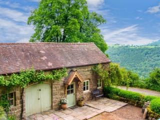 ANNE'S COTTAGE, woodburning stove, patio with furniture, great base for walking,