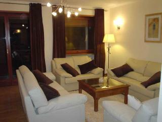8 Person Ski Apartment Italian Alps convenient