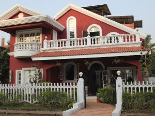 Fernandes Guest House, Porvorim