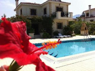 Villa Carob, Catalkoy, Kyrenia Cyprus.Private pool. Free super fast internet