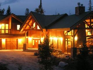Valley View Chalet, Goleen