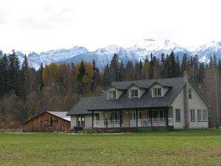 Elkhorn Mountain Ranch, Goleen