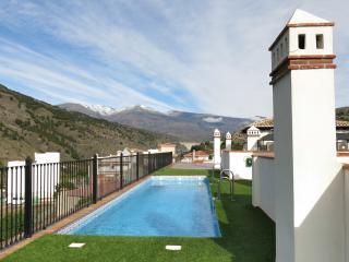 Casa Nazarí: Alpujarra + Costa tropical, Vélez de Benaudalla