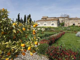 Casa Gina, Florença