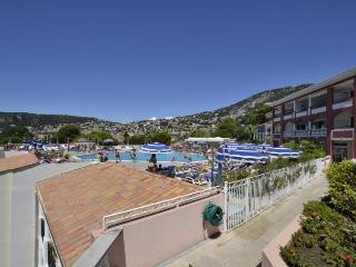 Petit coin Paradis Nice-Monaco