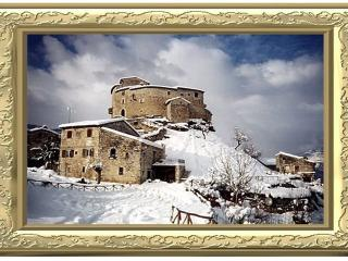 castel di luco, Acquasanta Terme