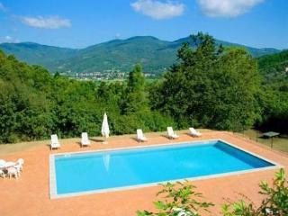 Casa Buca, Lisciano Niccone