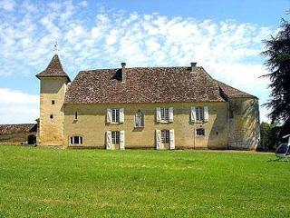 Chateau de Cardou, Lalinde