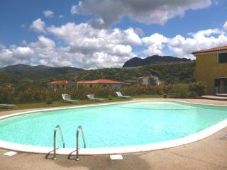 App. 46  Terme di Casteldoria -Northern Sardinia, Santa Maria Coghinas