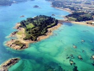 L'île à bois, Paimpol