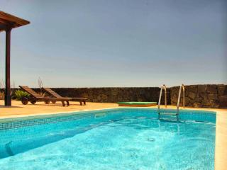 Casa Las Vistas, Pool and Seaviews