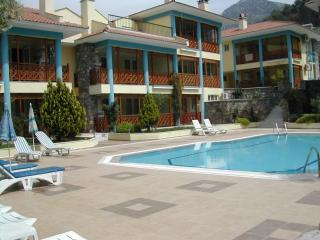Karia apartments, Hisaronu