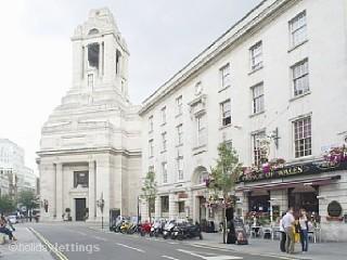 Covent Garden Central London