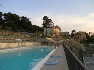 Casa Serafini, Bargni
