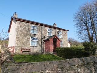 Y Llwyn - Surrounded by Calming Countryside-88742