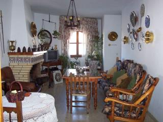 Casa para 6 personas en Corteconcepcion