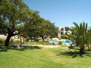 Balaia Golf Village, Olhos de Água