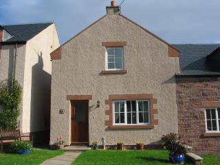 Spey Caster Cottage, Melrose