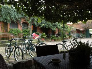 Masseria Pernice- Casina della Caccia, Monreale