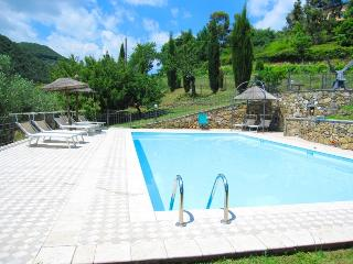 Casa Elia-Private pool Tuscany, San Martino in Freddana