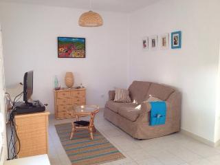 Apartamento Cala Blanca ( Javea )