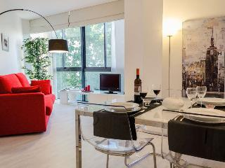 Modern apartment close to Barcelona beach (B1222)