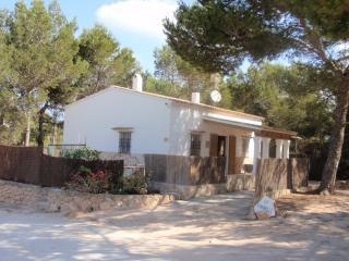 Can Andreu Morna - Preciosa casa