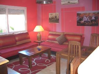 APPT 2 to 4 Pers (A6FAROU), Marrakech