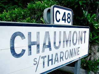 Gîte du Garde, Chaumont-sur-Tharonne