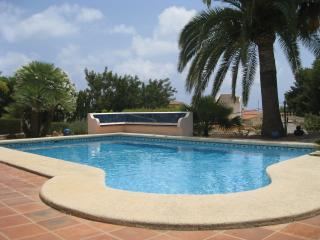 8 x 5 metre pool