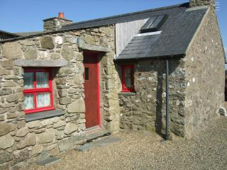 Bwthyn Bach cottage,Treleidyr Holiday Cottages