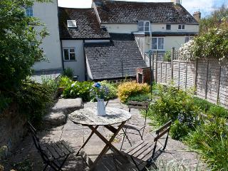 Lavender Cottage & Teal House, Lyme Regis