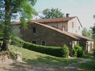 Alto Mugello Originale appartamento in casa isolat, Firenzuola