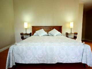 GraceHill GuestHouse - Junior Suite with American furniture, Private Bath and hot shower