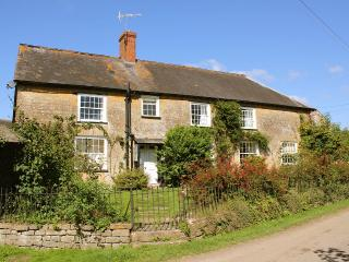 Moorbath Farmhouse
