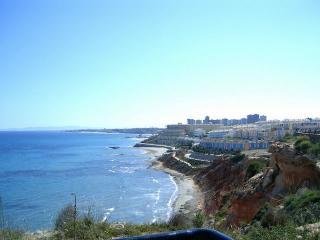 Punta Glea, Cabo Roig