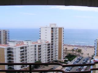 FANTÁSTICO FRENTE AL MAR, Playa de Gandia