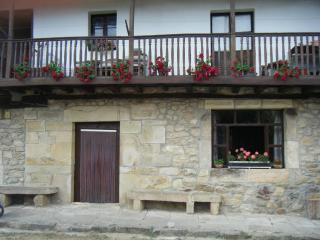 casa rural en el centro de can, Silio