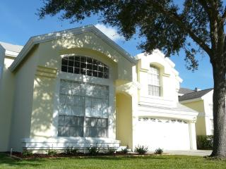 Executive villa nr Disney Parks with heated pool, Jacuzzi and high speed WiFi