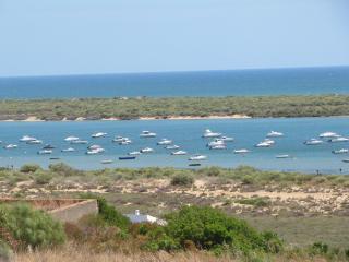 Nuevo apartamento con vistas al mar en El Rompido, El Portil