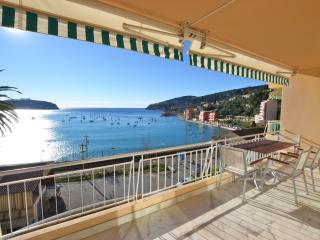 Villefranche Vista - Stunning 2 bed apartment.
