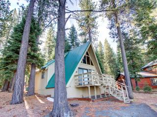 Affordable Authentic Chalet in the Woods ~ RA675, South Lake Tahoe