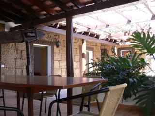 Casa tradicional canaria, Arafo