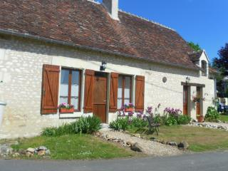 La Confiance - Beautiful Country Cottage, Martizay
