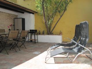 Apartamento con bañera de h..., Malaga