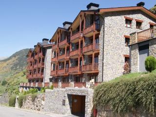 Habitaciones en apartamento para 5 personas en El, El Tarter