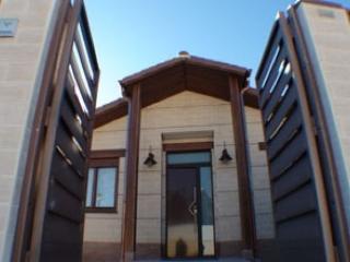 El Mirador de la Toba, Soria