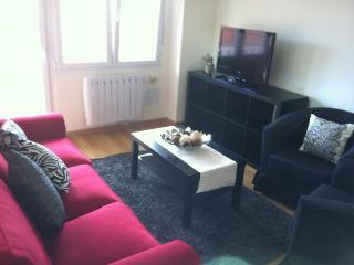 Bonito piso y bien ubicado, Gijón