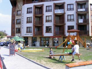 Spa & Ski Apartments 5 Minute Gondola walk