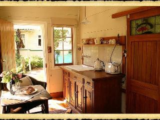 The cottage is recently renovated in 1900's style!